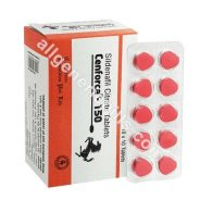 Cenforce 150mg (Sildenafil Citrate)