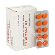 Filagra FXT (Sildenafil Citrate/Fluoxetine)