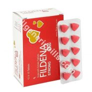Fildena 120 mg (Sildenafil Citrate)