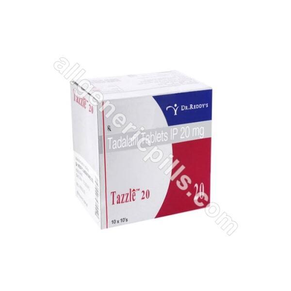 Tazzle 20