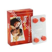 Bigfun 100mg (Sildenafil Citrate)