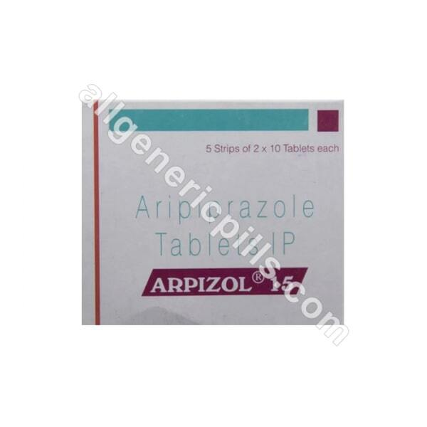 Arpizol 15