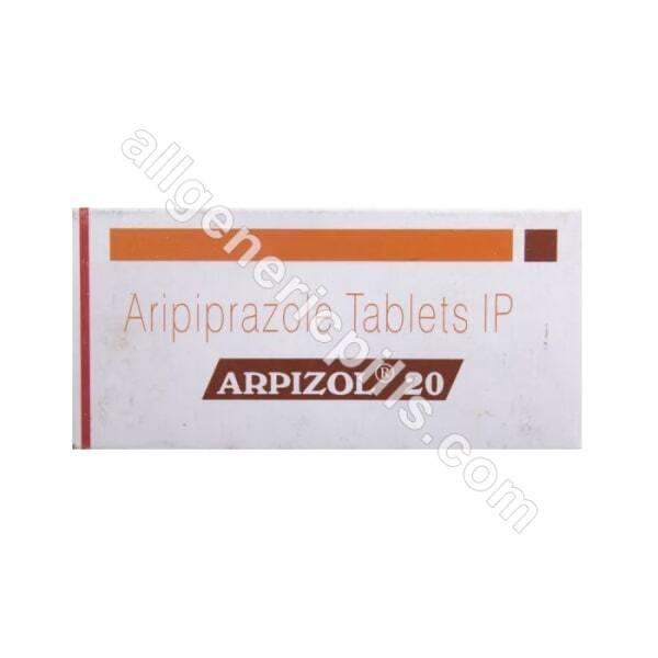 Arpizol 20