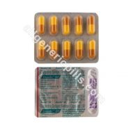 Duzela 60mg Capsule DR (Duloxetine)