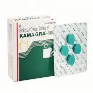 Kamagra (Sildenafil Citrate)