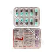 Fludac 10mg Capsule (Fluoxetine)