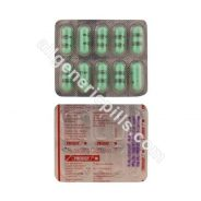 Prodep 10mg Capsule (Fluoxetine)