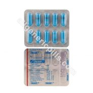 Prodep 20mg Capsule (Fluoxetine)