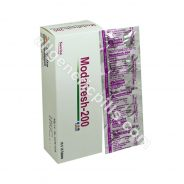 Modafresh 200 Mg (Modafinil)
