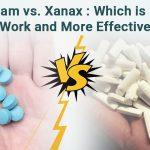 Etizolam vs. Xanax, Etizolam, Xanax,