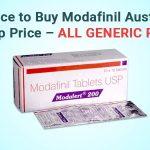 Buy modafinil Australia