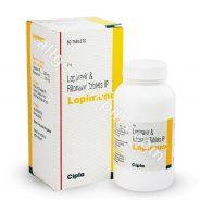 Lopimune (Lopinavir/Ritonavir)