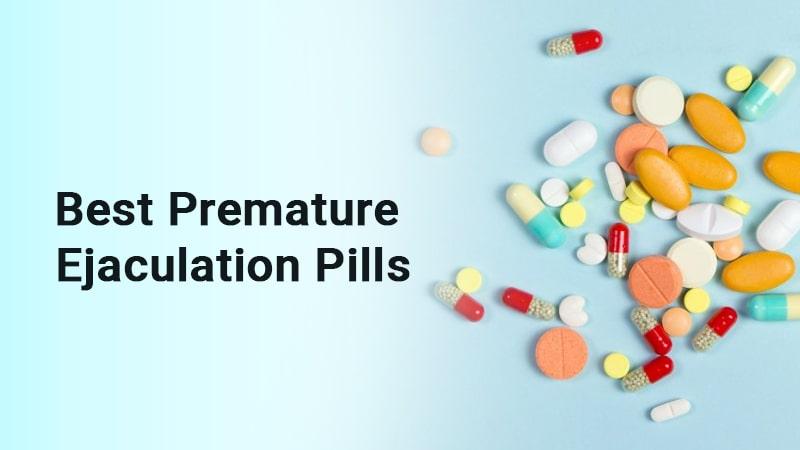 Best Premature ejaculation pills