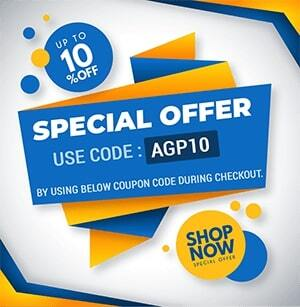 Special Offer AGP