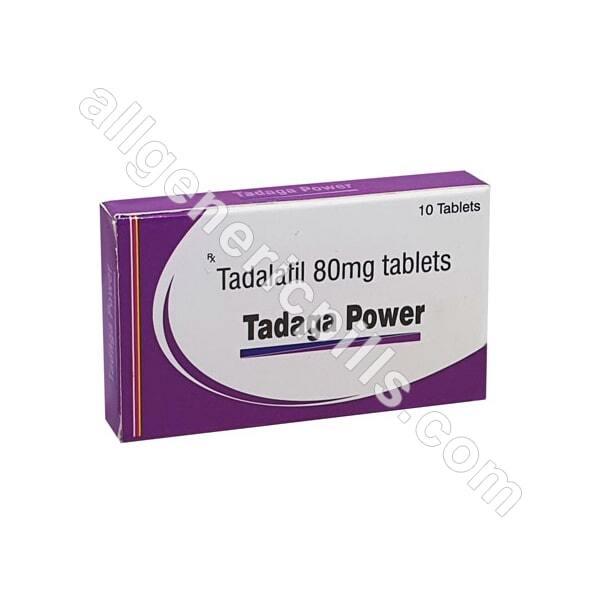 Tagada Power 80