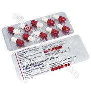 Neuro-Seliron (PREGABALIN)