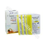 Valif Oral Jelly(VARDENAFIL)
