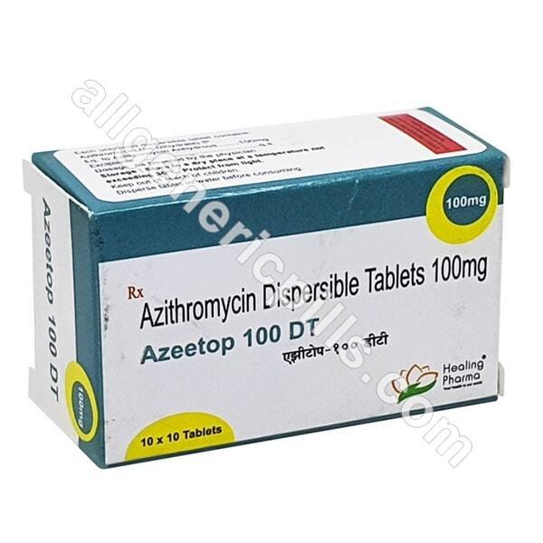 Azeetop 100 DT