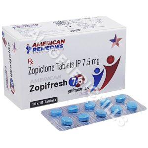 Zopifresh 7.5