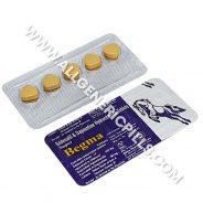 Super Begma (Sildenafil/Dapoxetine)