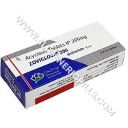 Aciclovir (Acyclovir)