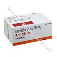 Armod 150mg (Armodafinil)