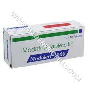 Modalert 100mg (modafinil)