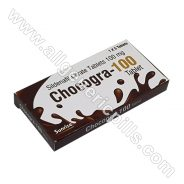 Chocogra 100 Mg