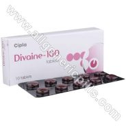 Divaine 100Mg (Minocycline)