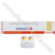 Ivermectol 6mg (Ivermectin)
