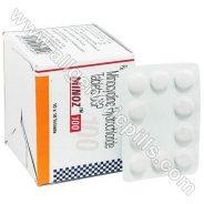 Minoz 100Mg (Minocycline)