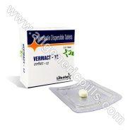 Vermact 12Mg (Ivermectin)