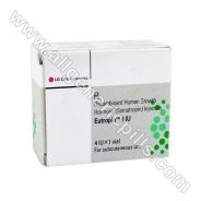 EUTROPIN 4IU (Somatropin)